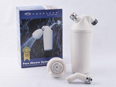 aquasana replacement shower filter