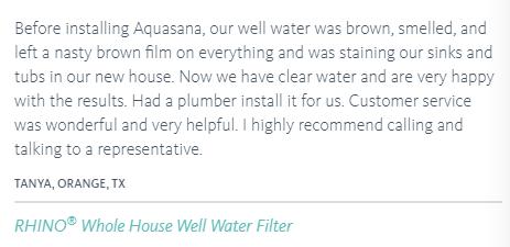 aquasana review
