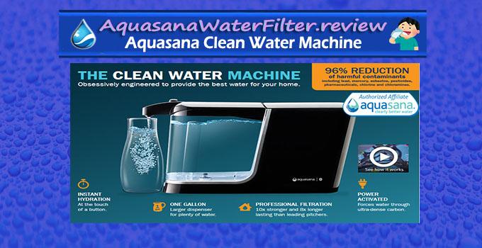 best pitcher water filter