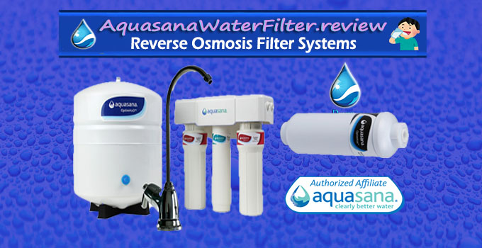 aquasana reverse osmosis review